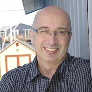 Rob Laidlaw